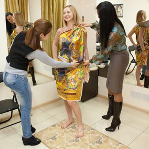 Ателье по пошиву одежды Верхнеуральска