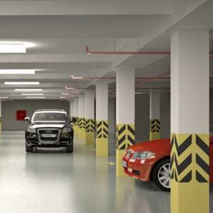 Автостоянки, паркинги Верхнеуральска
