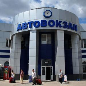 Автовокзалы Верхнеуральска