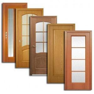 Двери, дверные блоки Верхнеуральска