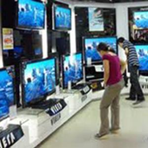 Магазины электроники Верхнеуральска