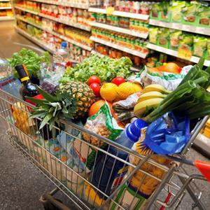 Магазины продуктов Верхнеуральска