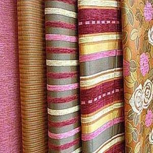 Магазины ткани Верхнеуральска