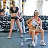Фитнес-клубы в Верхнеуральске