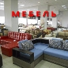 Магазины мебели в Верхнеуральске