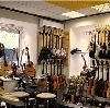 Музыкальные магазины в Верхнеуральске