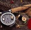 Охотничьи и рыболовные магазины в Верхнеуральске