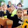 Школы в Верхнеуральске