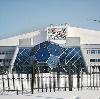 Спортивные комплексы в Верхнеуральске