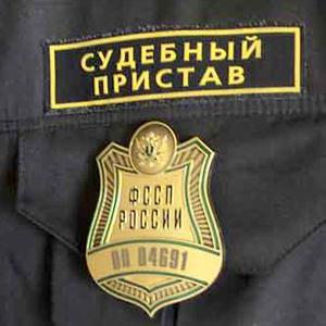 Судебные приставы Верхнеуральска