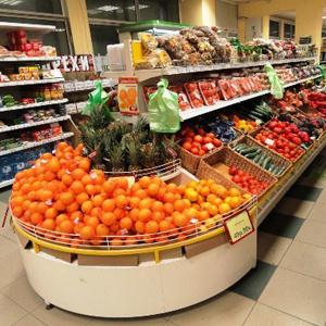 Супермаркеты Верхнеуральска