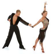 Шаг навстречу - иконка «танцы» в Верхнеуральске